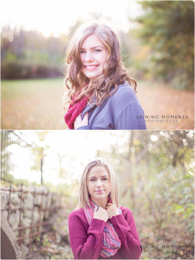 High School Senior Photographer for Northern IL