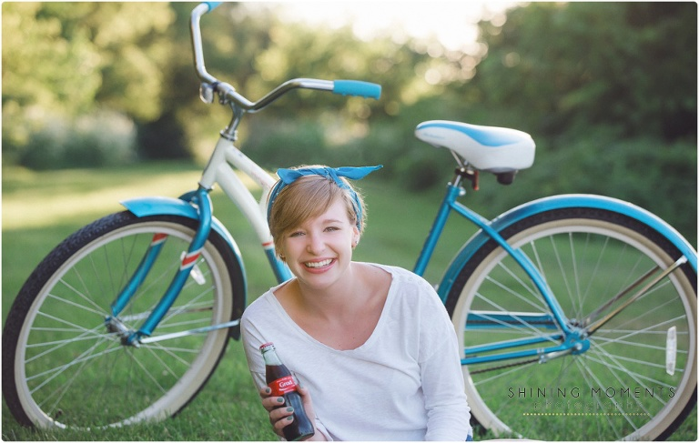 coke-and-a-smile, coco-cola, retro-shoot, Shining-Moments-Photography