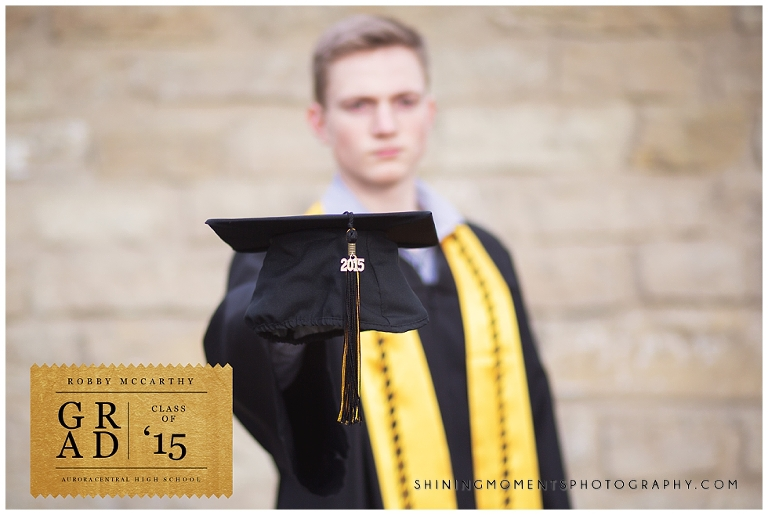 cap-gown-portraits, sycamore-illinois-senior-photographer, northern-IL-photographers, geneva-illinois-senior-photographers