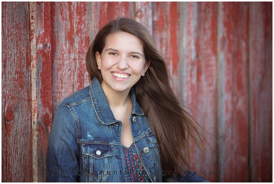 You Want More…Come Hear Why! | Sycamore Senior Photographers