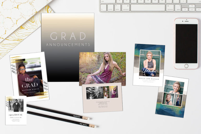 Seniors, Graduation-announcements, Graduation-cards, Sycamore-Photographer