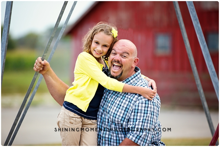 Dekalb-photographer, Sycamore-Photographer, Family-Photographer, Family, Sycamore, Dekalb, Father-Daughter-Photo