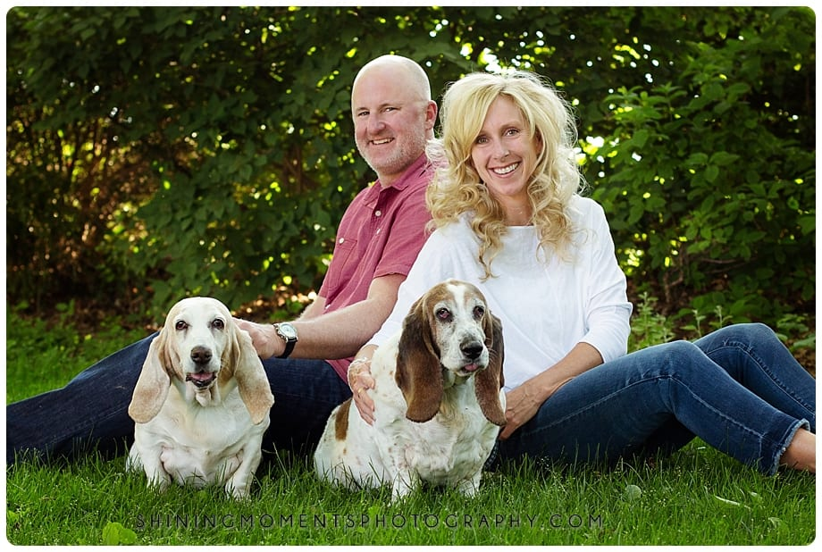 Something to Bark About | Sycamore Photographer