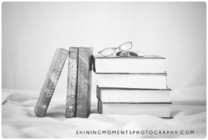Photographer, Portrait photographer, teen reads, Sycamore Photographer