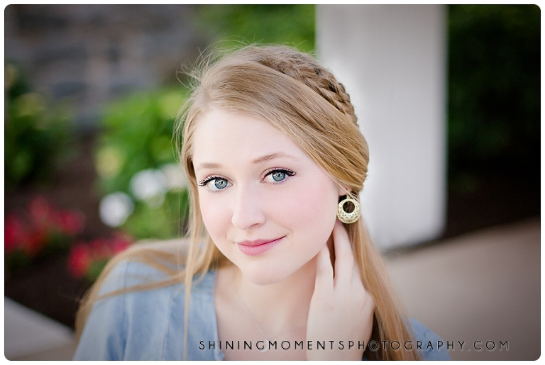 Sycamore Photographer, Northern Illinois Photographer, Portraits, Senior Portraits