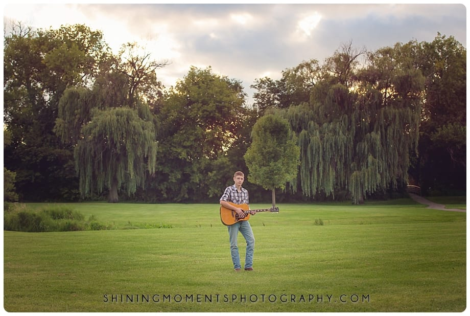 sycamore-park-district, highschool-senior-photography