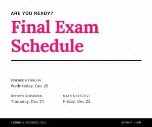 high-school-finals, study-tips, study, final-exams