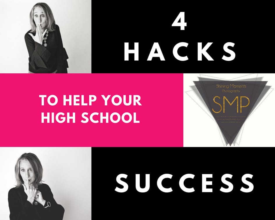 4 High School Hacks For Getting It Done | Geneva Illinois