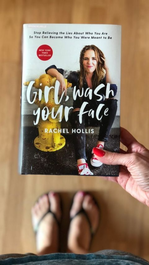girl, girl-wash-your-face, goals, resolutions, habits, geneva-il, chicago, st-charles-il, book, be-you