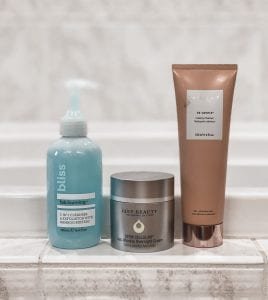 skincare, cleansers,face cleanser