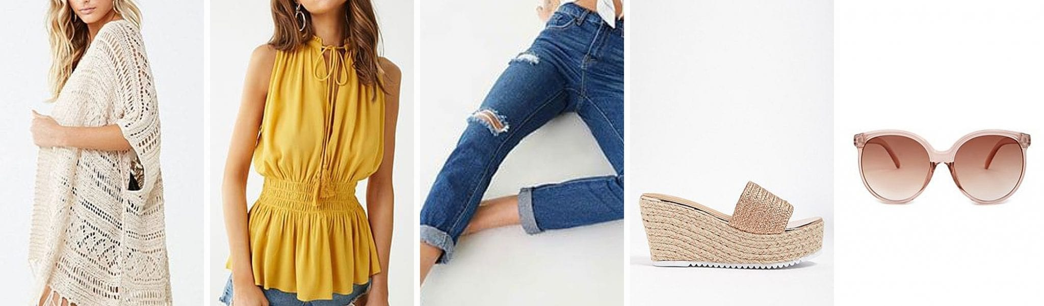packing-list, packing-essentials, spring-styles