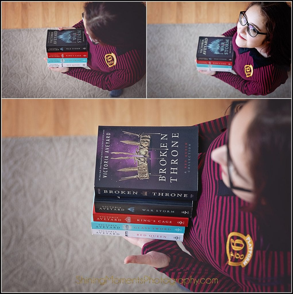 SMP, book-club, broken-throne, young-adult, book-love